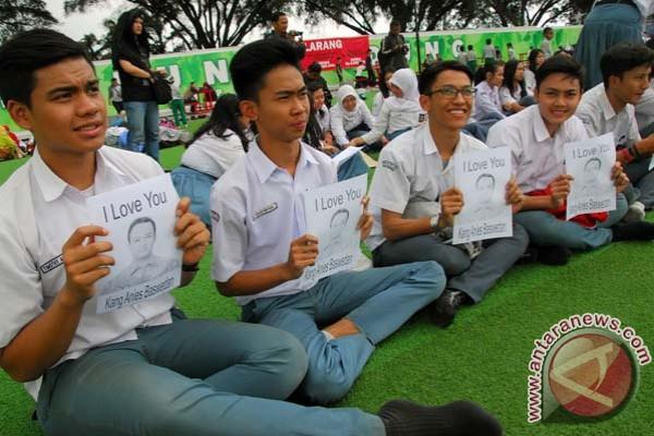 SMU/SMK Makassar siap gelar UN online